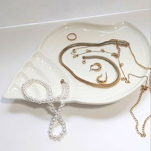 White shell plate 🐚 by symphony